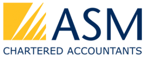 ASM Accountants Logo