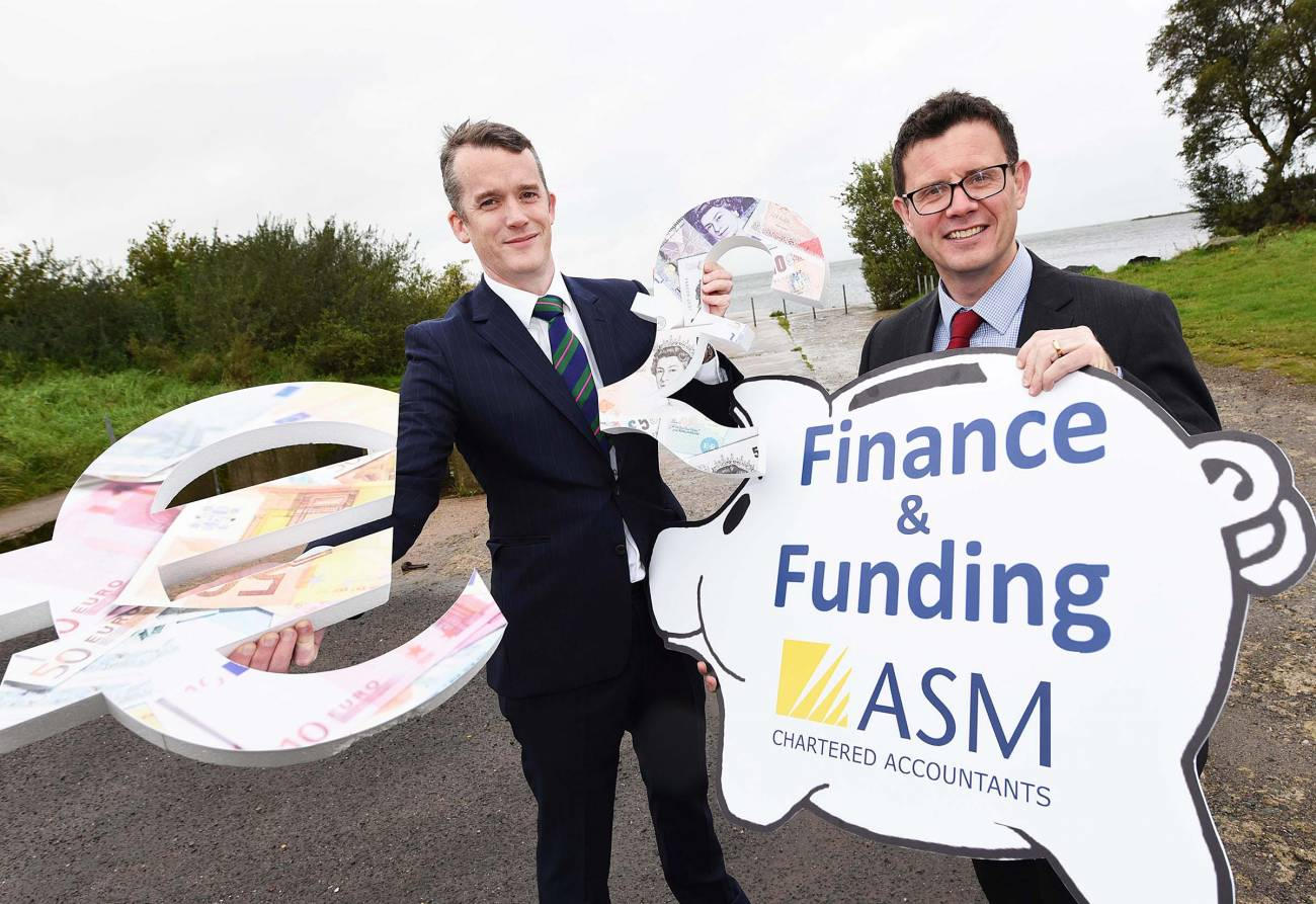 Finance & Funding - Financing your business in uncertain times