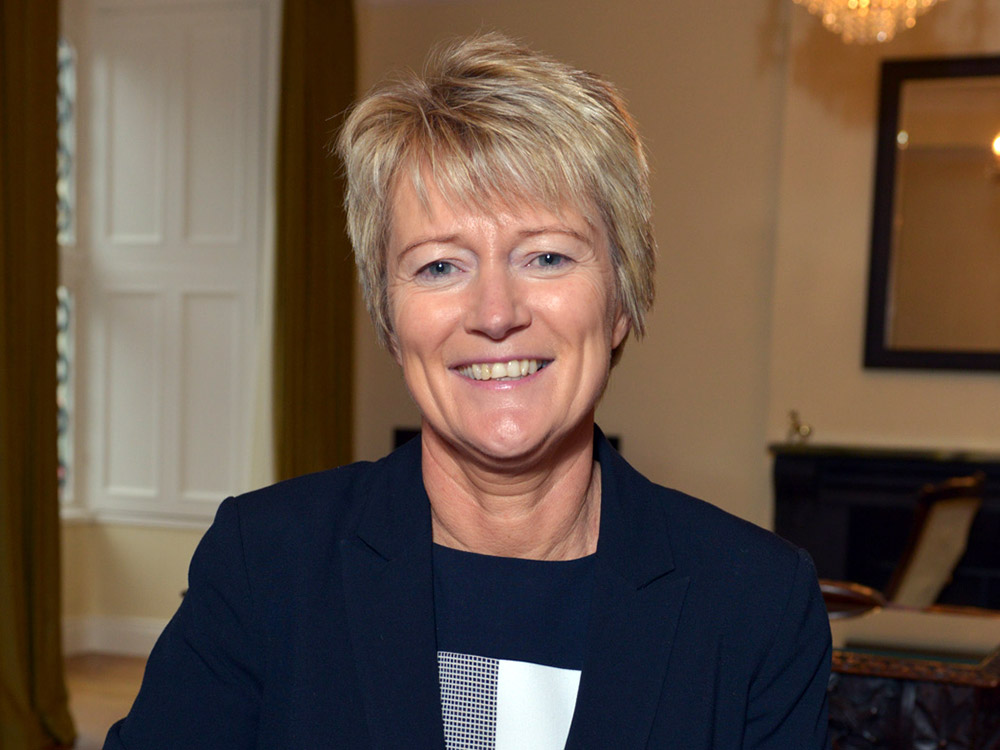 Angela McNeill, Director