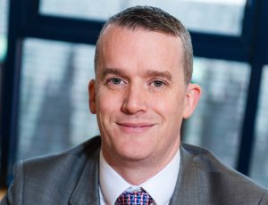 Brian Clerkin, Director