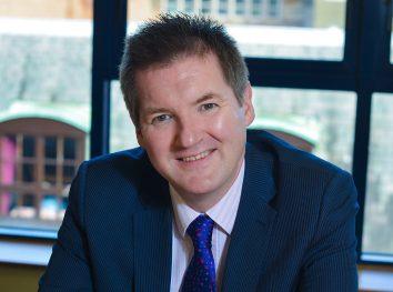 John McVeigh - Internal Audit Manager