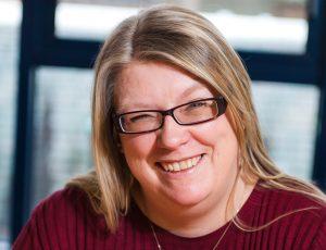 Leanne Hillock – Senior Manager