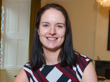 Marie Brolly - Senior Manager