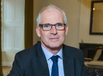 Michael McAllister, Director
