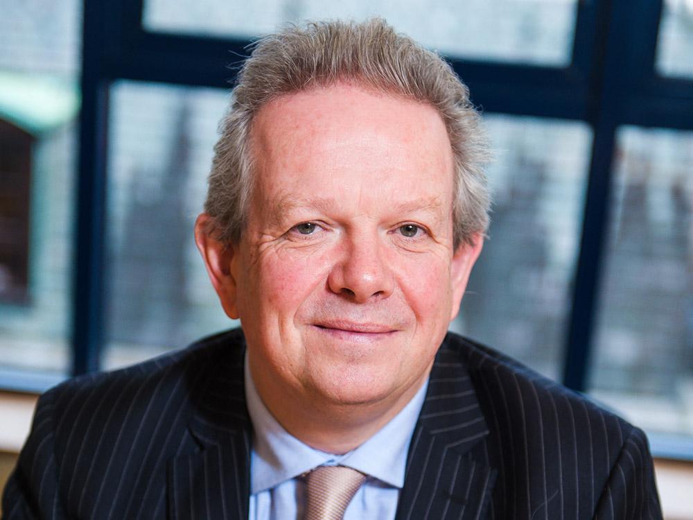 Michael Nixon, Director