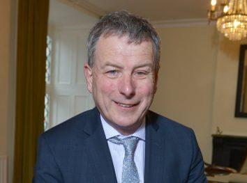 Michael O'Hare, Director