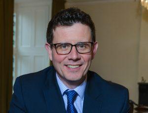 Ronan McGuirk, Director