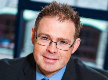Stephen Burns – Senior Manager
