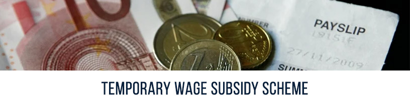 ROI: Temporary Wage Subsidy Scheme